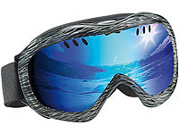 Speeron Superleichte Hightech-Ski & Snowboardbrille (refurbished)