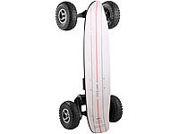 Speeron Elektrisches Skateboard 800W, 10Ah kompatibel, (refurbished)